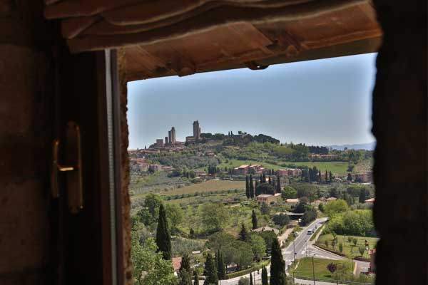 Luxury Hotels Tuscany